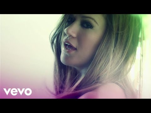 0 Mr. Know It All Kelly Clarkson