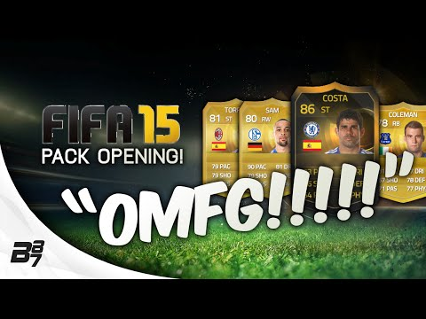 opening - INSANE TOTW PULL!!!!!! | FIFA 15 Ultimate Team Pack Opening ▻Cheap MSP/PSN/Game Codes http://www.g2a.com/r/bateson87 (USE DISCOUNT CODE