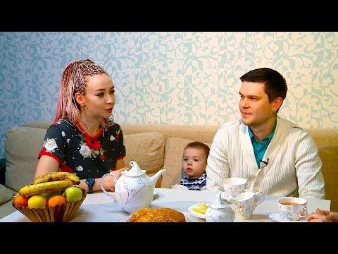 30 января 2019. Семья Блудилиныx