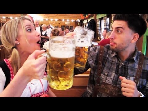 oktoberfest - Follow me on Keek - http://www.keek.com/JesseWellens NEW SHIRTS!!! http://districtlines.com/Prank-vs-Prank Follow us on Twitter: http://twitter.com/PhillyChi...