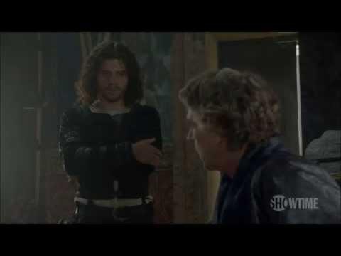 The Borgias Season 3: Episode 1 Clip - We are at War