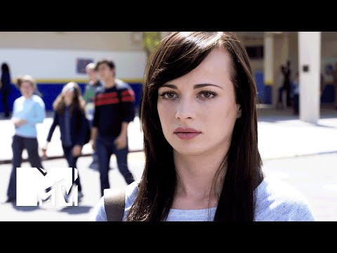 awkward - diario di una nerd superstar - trailer 4 stagione