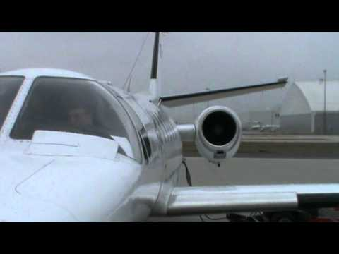 Patient's urgent air transport - part 3