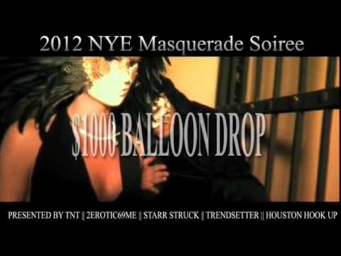 2012 NYE LIFESTYLE MANSION MASQUERADE SOIREE