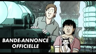 Nonton AVRIL ET LE MONDE TRUQUE - Bande annonce (2015) Film Subtitle Indonesia Streaming Movie Download