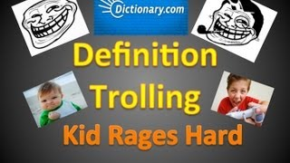 This Is A Series Of Videos Where I Will Be Going Around Getting People To Get Mad And Give Them False Definitions Of Words ...