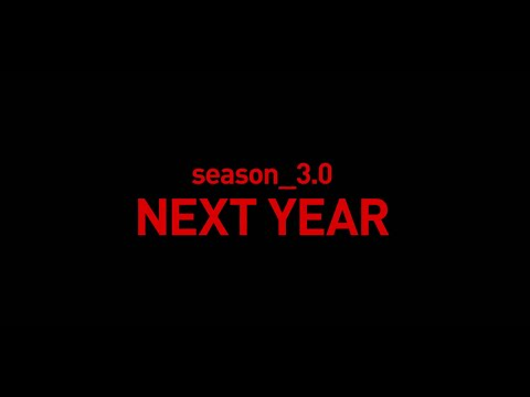 Mr. Robot Season 3 Announcement Teaser