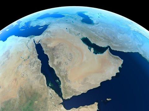 العظماء المائة 10 - لماذا جزيرة العرب