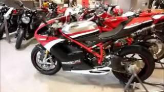 10. 2012 Ducati 1198R Corse.wmv