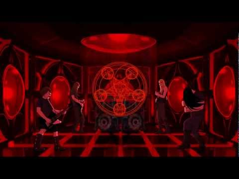 Dethklok - The Galaxy (2012) (HD 720p)