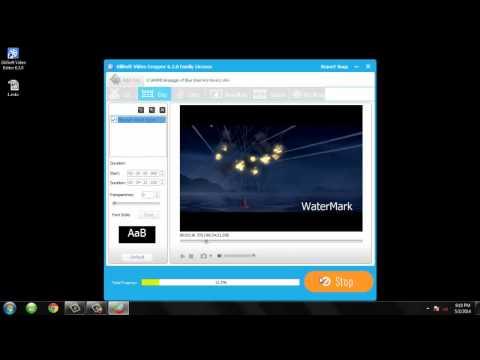 Gilisoft Video Editor 6 3 0