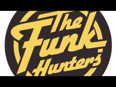 The Funk Hunters - Shake the Room