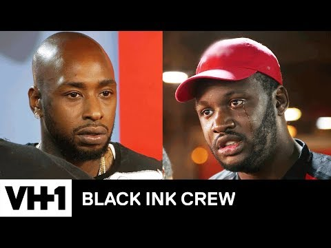 Ceaser & Richard Are Done | Black Ink Crew