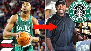 top 10 talented former sports athletes and superstars who now work regular jobsSubscribe to TheSportster http://goo.gl/mZKUfd For copyright matters please contact us at: david.f@valnetinc.com  Playing professional sports is an arduous task for anyone. Some players decide to move on to have a more dynamic job, that doesn't involve weekly doctor check ups. Also, some guys just decide to work after retirement from professional sports.The thing is, sports isn't a job that lasts you your whole life. Football has players who retire around 35-40 years old. After retirement, they can sit on the boatload of money they made as players, or do something productive with their lives. Whether it be something low-key or in the entertainment field these jobs continue to pay the bills, while some athletes live out the rest of their lives purposeless.  For more videos and articles visit:http://www.TheSportster.com