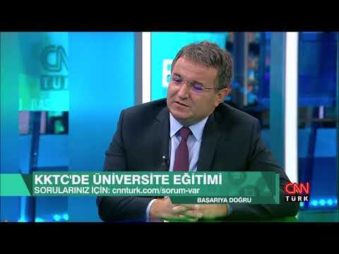 Prof .Dr. Fuat BAYRAM Hukuk fakültesini anlatıyor.