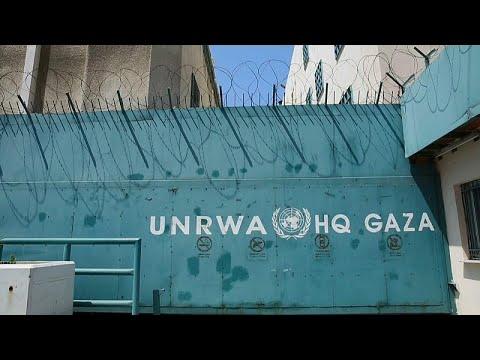 Schweiz: Palästinenserhilfswerk UNRWA den Geldhahn zu