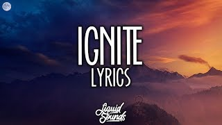 Video Alan Walker & K-391 - Ignite (Lyrics) ft. Julie Bergan & Seungri MP3, 3GP, MP4, WEBM, AVI, FLV Juni 2018