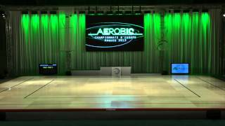 Arques France  City new picture : 2013 Aerostep and Aerodance Test Event, Arques (FRA) - Finals