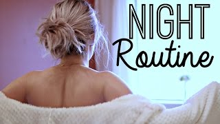 My Night Routine by Eleventh Gorgeous
