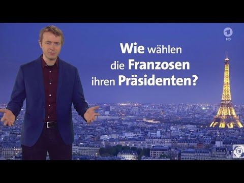 Wie wählt Frankreich seinen Präsidenten?