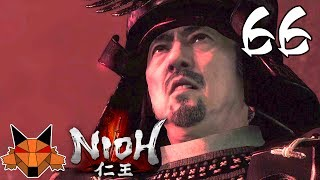 Let's Play Nioh Part 66We set off to battle the Gasha-Dokuro but first we must pacify the aratama and restore them to nigitama, or something.This playlist: https://www.youtube.com/playlist?list=PLxVCT8htDB0fvkhCZlPWeUsCxX1keOEFASubscribe! https://www.youtube.com/user/MentalFoxOG?sub_confirmation=1Follow me on Twitter: https://twitter.com/MentalFoxOGFollow me on Facebook: https://facebook.com/MentalFoxOGGame description from playstation.com: In Nioh, players will traverse war-torn Japan as William, a blonde-haired swordsman whose background as a fierce warrior and seasoned knowledge of the blade allows him to survive in the demon-plagued land of the samurai. Known as Yokai, these demons inhabit a number of dangerous locations and lie in wait in the shadows to ambush unsuspecting victims. Players will also face off with other samurai in supernatural sword battles and intense, multi-target engagements offering a level of difficulty that will truly test even the most hardened samurai's skills, patience, and strategy. Buy the game here: https://www.playstation.com/en-us/games/nioh-ps4/?&emcid=pa-ph-101137*Check out my other Let's Plays:Horizon Zero Dawn: http://bit.ly/2mg2f4BNioh: http://bit.ly/2lWrk1MResident Evil 7: http://bit.ly/2ly6MAyDeus Ex Mankind Divided: http://bit.ly/2n8GiSRNo Man's Sky: http://bit.ly/2mvsmFjInside: http://bit.ly/2aUV1wkSunday Samplers: http://bit.ly/2aUV5MOUncharted 4: http://bit.ly/2aUUJWmDark Souls 3: http://bit.ly/2awtW3iRise of the Tomb Raider: http://bit.ly/2aufdEVFirewatch: http://bit.ly/1LjNyAuThe Old Hunters Bloodborne DLC: http://bit.ly/2ayNpRrGone Home: http://bit.ly/2aRprmjFallout 4: http://bit.ly/2ayNHHPUntil Dawn: http://bit.ly/2aOjzc6SOMA: http://bit.ly/2aJEYlFBatman Arkham Knight: http://bit.ly/2aAXJpfThe Witcher 3: http://bit.ly/2aOjlSdThe Witcher: http://bit.ly/2aPfDs4Bloodborne: http://bit.ly/2aT0SpvThe Evil Within: http://bit.ly/2aJFjEQTo The Moon: http://bit.ly/2awwHkYDragon Age: Inquisition: http://bit.ly/2b3KDBVFar Cry 4: http://bit.ly/2aUXoPMBeyond Good & Evil: http://bit.ly/2avsmvsAlien:Isolation Last Survivor: http://bit.ly/2aT1o6BAlien:Isolation Crew Expendable: http://bit.ly/2avEUZSDreamfall Chapters http://bit.ly/2aD2vD3Alien: Isolation: http://bit.ly/2amuBl2Crown of the Ivory King Dark Souls 2 DLC: http://bit.ly/2b3LtysDestiny: http://bit.ly/2aUXw1RCrown of the Old Iron King Dark Souls 2 DLC: http://bit.ly/2aJFOysCrown of the Sunken King Dark Souls 2 DLC: http://bit.ly/2auiBja