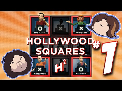 Part 1 - Hollywood....SQUARED. Game Grumps are: Egoraptor: http://www.YouTube.com/Egoraptor Danny: http://www.YouTube.com/NinjaSexParty Game Grumps on Facebook: https://www.facebook.com/GameGrumps...