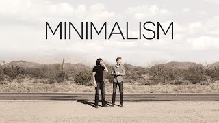 Minimalism: A Documentary About the Important Things (Official...