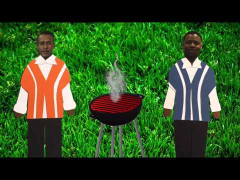 Maay Maay Fire Safety Video