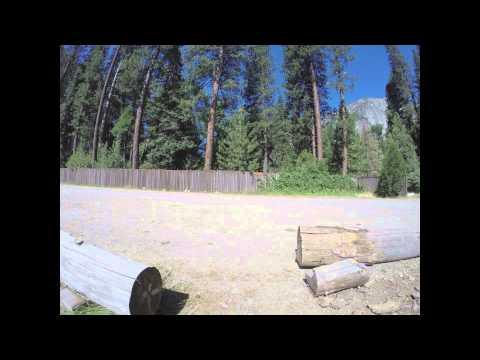 Nix Honeymoon Time-lapse Video (видео)