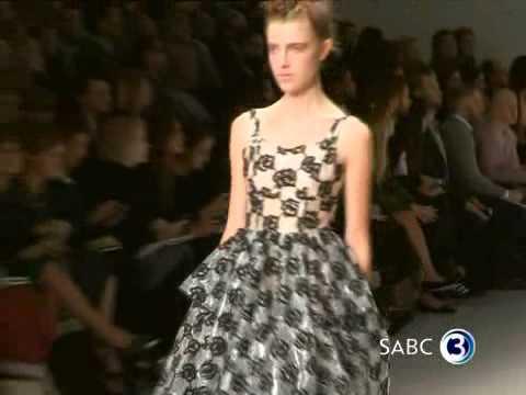 Top Billing features Simone Rocha at London Fashion Week