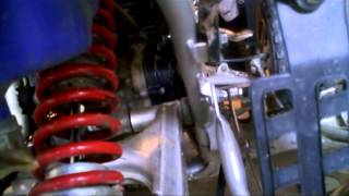 10. How to adjust your suspension on a quad