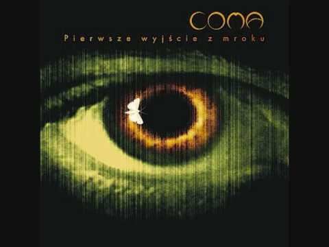 Tekst piosenki Coma - Leszek Żukowski po polsku