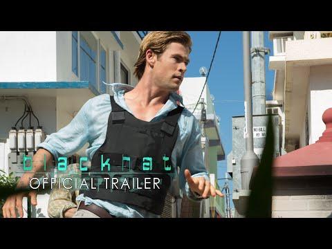 Blackhat (Trailer)