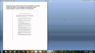 Umh0457 2013-14 Lec007 Sociología Del Alumnado  Parte Práctica I