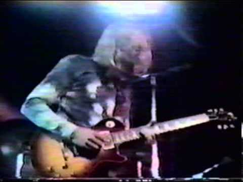 Allman Brothers Band – Dreams, Fillmore East, 23rd of September, 1970