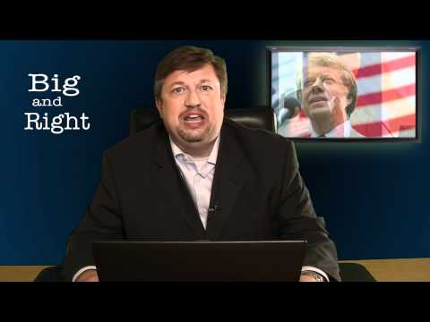 Big And Right - Episode # 1 Osama bin Laden, Carter and Sea Kittens