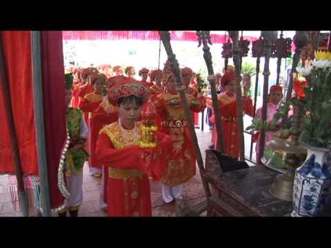 Giỗ Tổ Họ Nguyễn – Xuân Bắc 2013 (4/5)