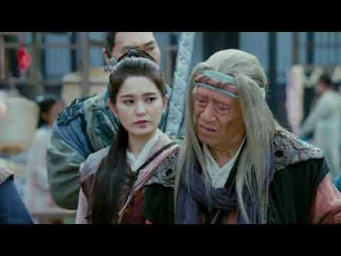The Legend of Condor Heroes 2017 English Sub Episode 11