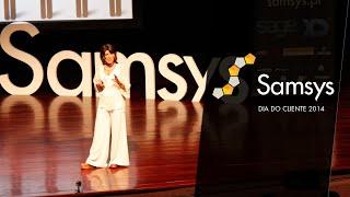 Samsys | Dia do Cliente 2014