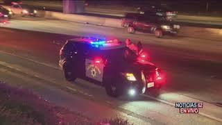 Crimen en la cuidad de Los Ángeles – Noticias 62 - Thumbnail