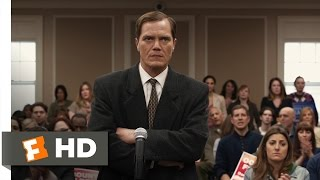 Freeheld (2015) - Political Theater Scene (10/11) | Movieclips