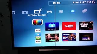 Video PS3 not updating Youtube MP3, 3GP, MP4, WEBM, AVI, FLV Desember 2018