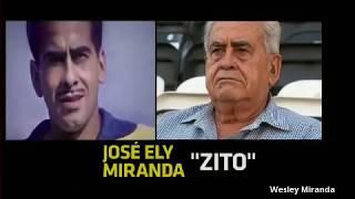 Antigos companheiros de Santos falam de Zito, o Eterno Gerente