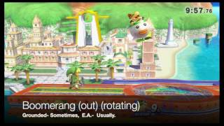 Elevated Armor Kart Dash. New(ly explained) Bowser Jr. Tech.