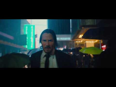 'John Wick: Chapter 3 – Parabellum' Official Trailer (2019) | Keanu Reeves