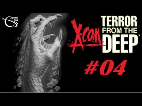 X-Com 2: Terror from the Deep [TFtD ep 4] - Devastating Night Terror in Miami