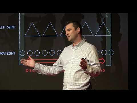 A csúcsteljesítmény és kreativitás ősrégi receptje | Imre Porkoláb | TEDxBudapestSalon