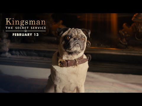Kingsman: The Secret Service (TV Spot 'Meet a New Breed')