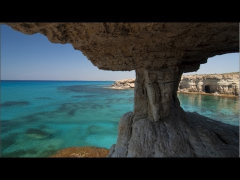 Cyprus beauty island
