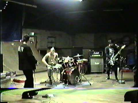 Resent - Live 1998 - Buck Nutty's Skate Ranch (4/4)